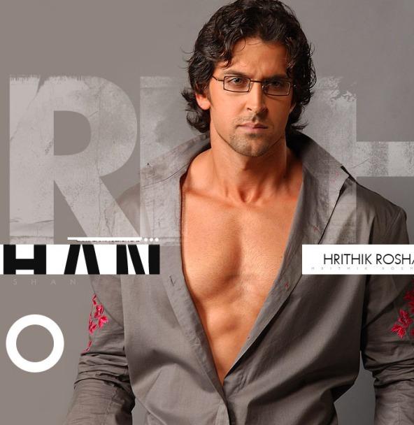 Hrithik Roshan Hairstyle